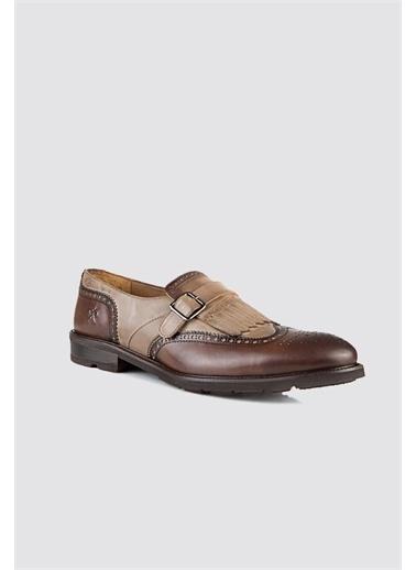 Damat Ayakkabı Kahve